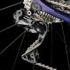 Велосипед Canyon Endurace WMN CF SL Disc 8.0 LTD Di2 5