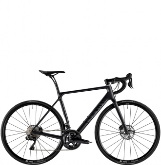 Велосипед Canyon Endurace CF SL Disc 8.0 Di2 Stealth - Asphalt Grey