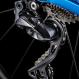 Велосипед Canyon Endurace CF SL Disc 8.0 Di2 Flash Blue 5
