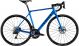 Велосипед Canyon Endurace CF SL Disc 8.0 Di2 Flash Blue 1