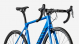 Велосипед Canyon Endurace CF SL Disc 8.0 Di2 Flash Blue 10