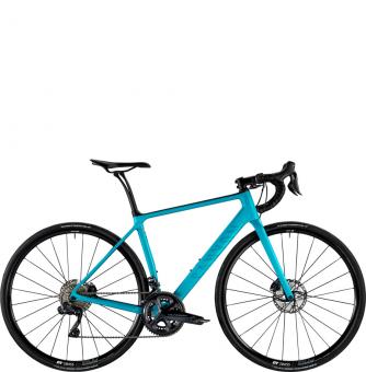 Велосипед Canyon Endurace WMN CF SL Disc 8.0 Di2
