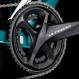 Велосипед Canyon Endurace WMN CF SL Disc 8.0 Di2 3