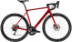 Велосипед Canyon Endurace CF SL Disc 8.0 Aero Hellfire Red 1