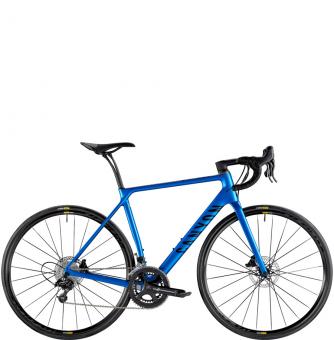 Велосипед Canyon Endurace CF SL Disc 8.0 Pro