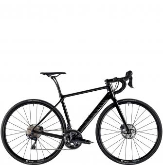 Велосипед Canyon Endurace WMN CF SL Disc 8.0 Stealth Shiny