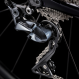 Велосипед Canyon Endurace WMN CF SL Disc 8.0 Stealth Shiny 5