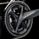Велосипед Canyon Endurace WMN CF SL Disc 8.0 Carbon Purple 3