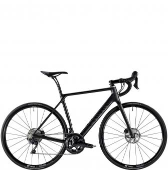 Велосипед Canyon Endurace CF SL Disc 8.0 Stealth - Asphalt Grey