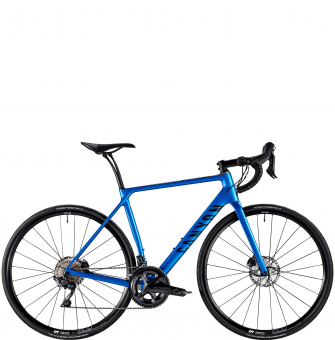 Велосипед Canyon Endurace CF SL Disc 8.0 Stealth
