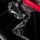 Велосипед Canyon Endurace CF 8.0 Di2 Katusha Red 6