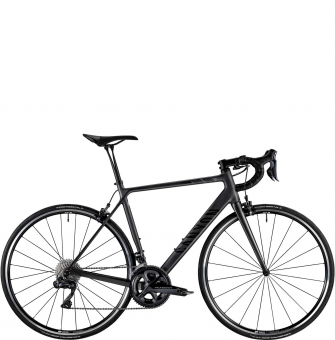Велосипед Canyon Endurace CF 8.0 Di2 Stealth