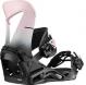 Крепление для сноуборда Salomon HOLOGRAM W Black/Pink (2020) 1