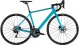 Велосипед Canyon Endurace WMN CF SL Disc 7.0 Aquamarin 1