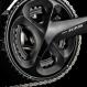 Велосипед Canyon Endurace WMN CF SL Disc 7.0 Stealth Shiny 3