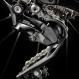 Велосипед Canyon Endurace WMN CF SL Disc 7.0 Stealth Shiny 5