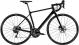 Велосипед Canyon Endurace WMN CF SL Disc 7.0 Stealth Shiny 1