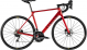 Велосипед Canyon Endurace CF SL Disc 7.0 Hellfire Red 1