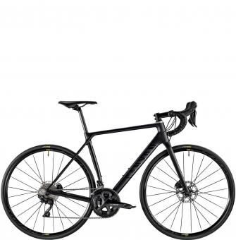 Велосипед Canyon Endurace CF SL Disc 7.0 Stealth - Asphalt Grey