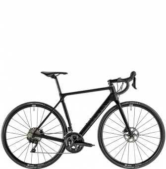 Велосипед Canyon Endurace CF SL Disc 7.0 Stealth - Asphalt Grey
