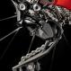 Велосипед Canyon Endurace CF SL Disc 7.0 Stealth - Asphalt Grey 5