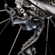 Велосипед Canyon Endurace WMN AL Disc 8.0 Aero Silver 9