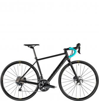 Велосипед Canyon Endurace WMN AL Disc 8.0 Stealth - Aqua