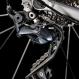 Велосипед Canyon Endurace WMN AL Disc 8.0 Stealth - Aqua 5