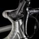 Велосипед Canyon Endurace WMN AL Disc 8.0 Stealth - Aqua 4