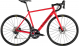 Велосипед Canyon Endurace AL Disc 8.0 Russian Race Red 1