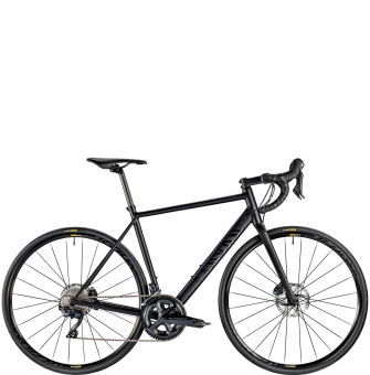 Велосипед Canyon Endurace AL Disc 8.0 Stealth