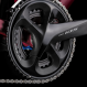 Велосипед Canyon Endurace WMN AL Disc 7.0 Electric Crimson 3