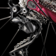 Велосипед Canyon Endurace WMN AL Disc 7.0 Electric Crimson 5