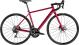 Велосипед Canyon Endurace WMN AL Disc 7.0 Electric Crimson 1
