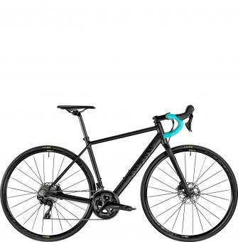 Велосипед Canyon Endurace WMN AL Disc 7.0 Stealth - Aqua