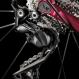 Велосипед Canyon Endurace WMN AL Disc 7.0 Stealth - Aqua 5
