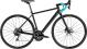 Велосипед Canyon Endurace WMN AL Disc 7.0 Stealth - Aqua 1