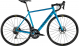 Велосипед Canyon Endurace AL Disc 7.0 Airwave Blue 2