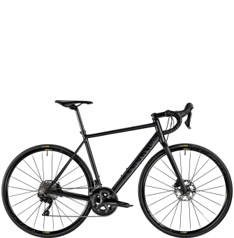 Велосипед Canyon Endurace AL Disc 7.0 Stealth