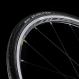 Велосипед Canyon Endurace WMN AL 7.0 Aero Silver 3