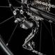 Велосипед Canyon Endurace WMN AL 7.0 Aero Silver 2
