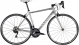Велосипед Canyon Endurace WMN AL 7.0 Aero Silver 1