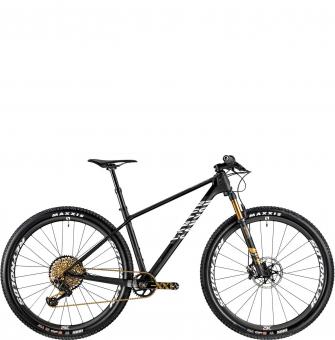 Велосипед Canyon Exceed CF SLX 9.0 Pro Race LTD