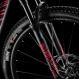 Велосипед Canyon Exceed CF SLX 9.0 Pro Race Volcano Black 5