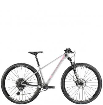 Велосипед Canyon Exceed WMN CF SL 5.0