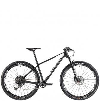 Велосипед Canyon Exceed CF SL 8.0 Race Black
