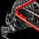 Велосипед Canyon Exceed CF SL 8.0 Race Black 4