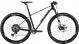 Велосипед Canyon Exceed CF SL 8.0 Race Team Team Black 1