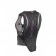 Защита спины Salomon Flexcell Women black/purple (2020) 1