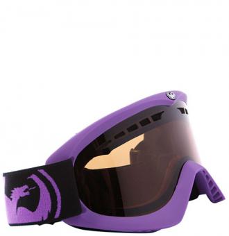 Маска Dragon DXS Pop Purple Jet